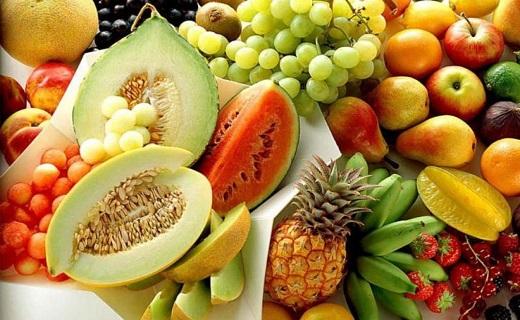 آخرین قیمت میوههای تابستانی در غرفه تره بار/برای خرید پراید چقدر باید هزینه کرد؟