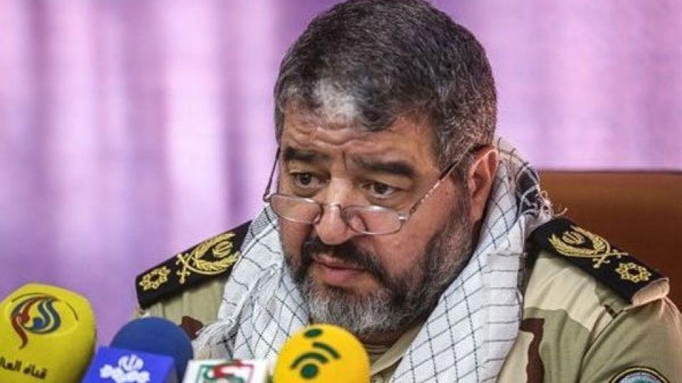 در دیدار سردار جلالی با استاندار بوشهر تاکید شد؛ ایمنی تاسیسات هستهای در راستای حفاظت از مردم