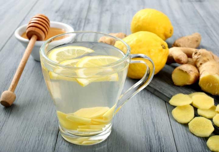 طرز تهیه نوشیدنیهای خنک برای فصل گرما