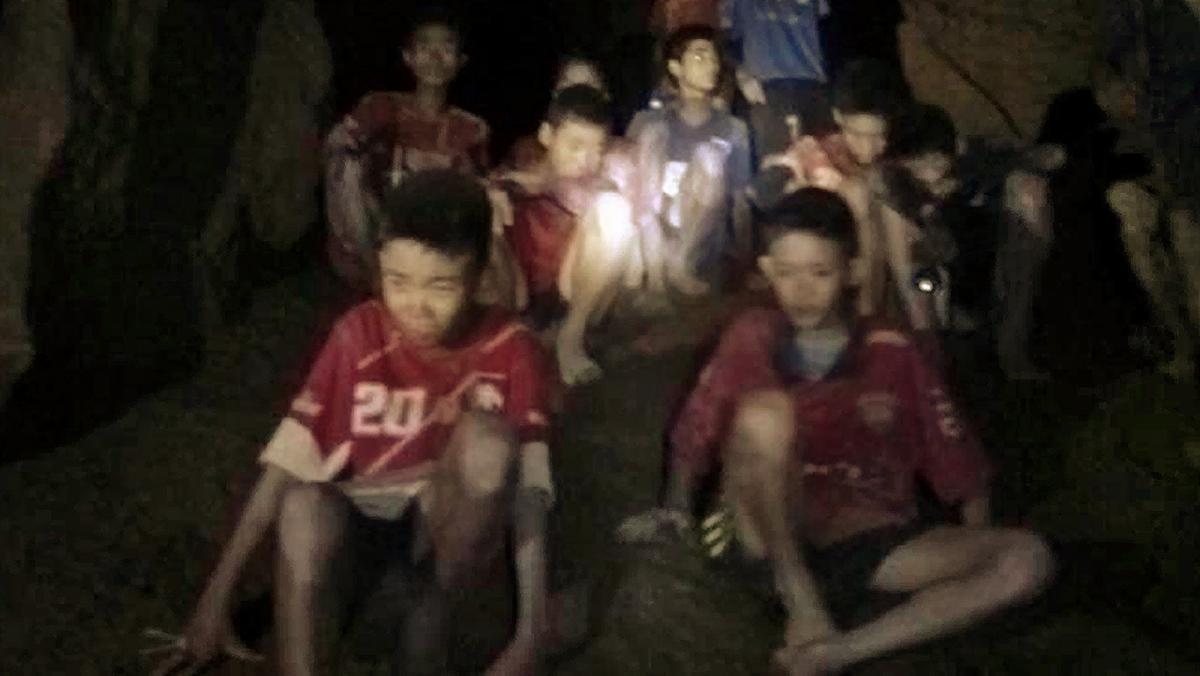ماجرای تلاش مدیر «تسلا» برای نجات جان کودکان از غار تایلند
