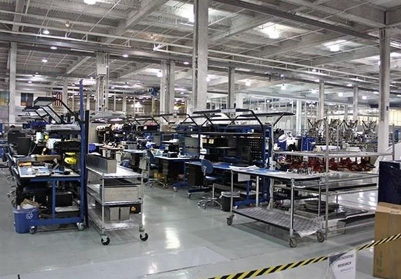۳۶ درصد واحدهای تولیدی کرمان نیمه فعال است