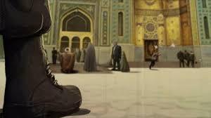 قیام گوهرشاد، قیام سینماگران را طلب می کند/۲۱ تیر؛ سالروز امضای خونین مردم علیه کشف حجاب