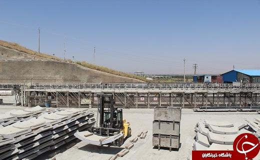 دریاچه ارومیه در انتظار آیندهای روشن /نگین فیروزهای ایران زمین امیدوارتر از گذشته