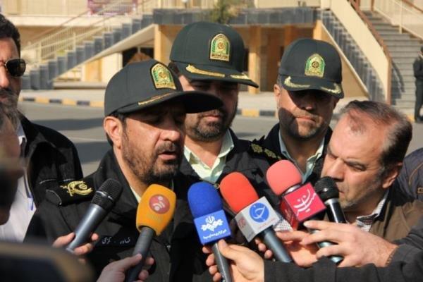 کلاهبردار ۱۸ ساله فروش سوالات امتحانات نهایی در مشهد دستگیر شد