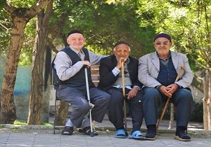 بازنشستگان تهرانی همچنان بدون خانه امید