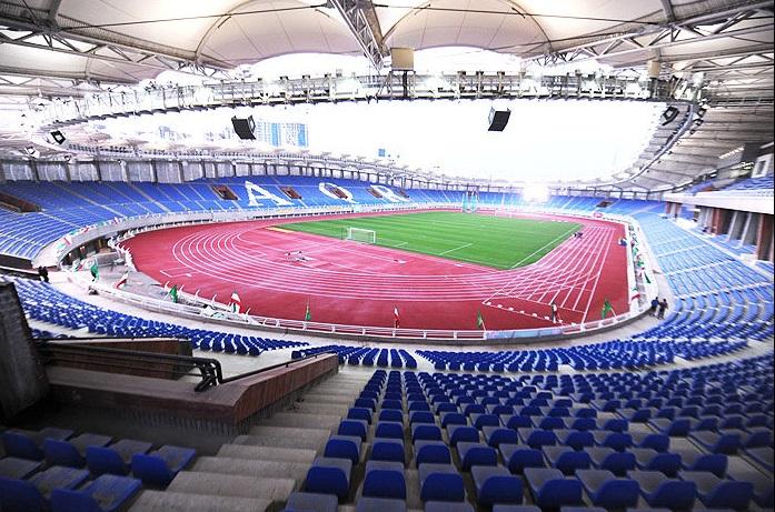 ورزشگاه امام رضا (ع) میزبان قطعی بازیهای پدیده