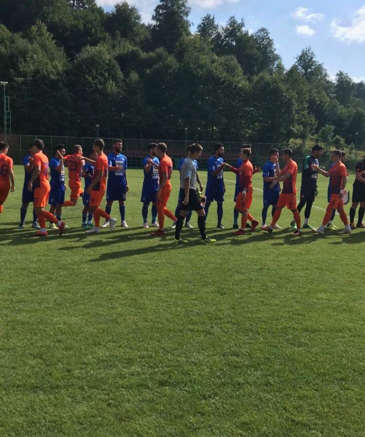 ترکیب تیم فوتبال استقلال تهران مقابل ماریپول اوکراین اعلام شد