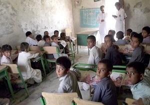 دشتیاری چابهار ۶ متر مربع از استاندارد آموزشی کشور عقب است