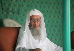 بازداشت روحانی منتقد خاندان آل سعود در عربستان