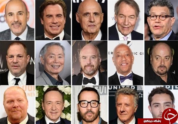 پشت پرده صنعت سینمای آمریکا چه میگذرد؟/ نگاهی به داستان ادامهدار تهامات جنسی در هالیوود