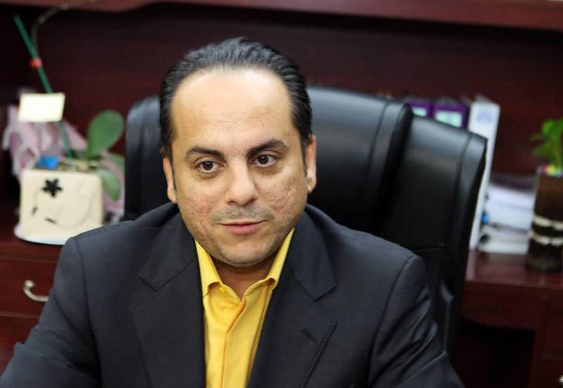 توفیقی:حسینى حق فسخ ندارد /تمامى بازیکنان با نظر شفر جذب شدند