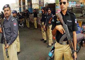 انفجار در مقر انتخاباتی یکی از نامزدها در پاکستان