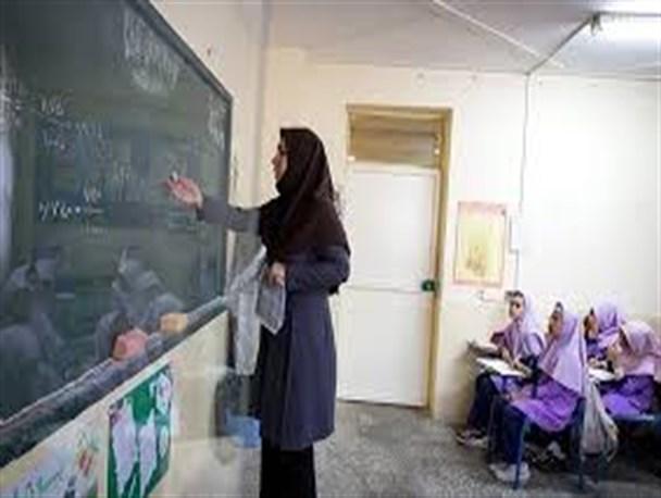 کمبود بیش از ۸ هزار معلم در فارس