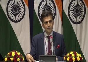 واکنش مقتدرانه هند به تهدیدهای آمریکا درباره خرید نفت از ایران