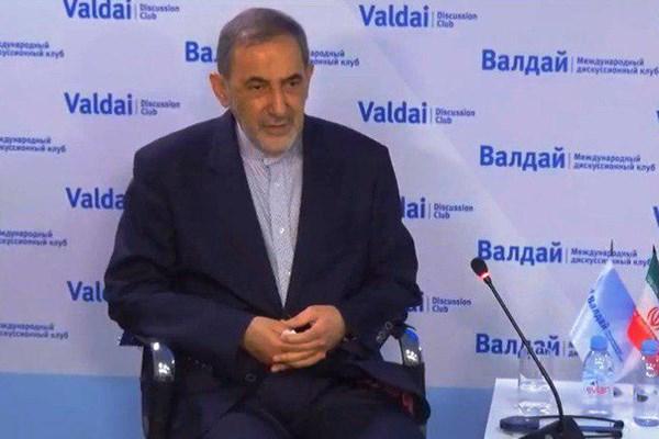 با مجوز آمریکا به سوریه نیامدیم که با درخواست آن خارج شویم/ اگر ایران نتواند نفت خود را از خلیج فارس صادر کند، هیچ کشور دیگری هم نمیتواند