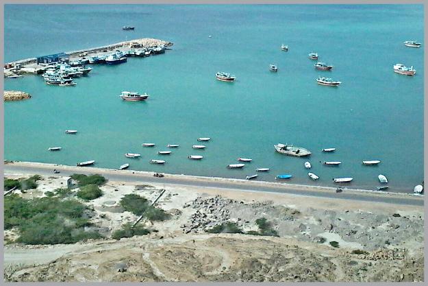 تاسیس شهرک صنعتی در «سواحل مکران»