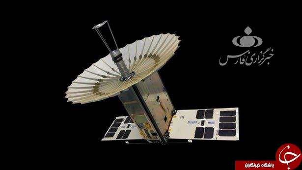 ۵ کشور کنترلکننده ۹۷۶ ماهواره جهان کدامند؟+ تصاویر