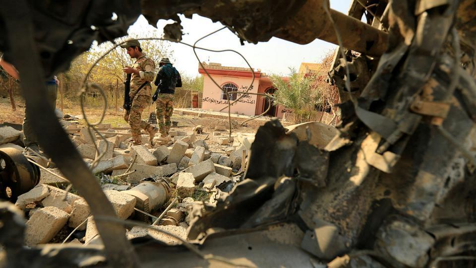 عشایر عراقی خواهان تجهیز در برابر بقایای داعش شدند