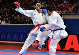 کاراته کاهای کرمانشاهی حریفان خود را شناختند