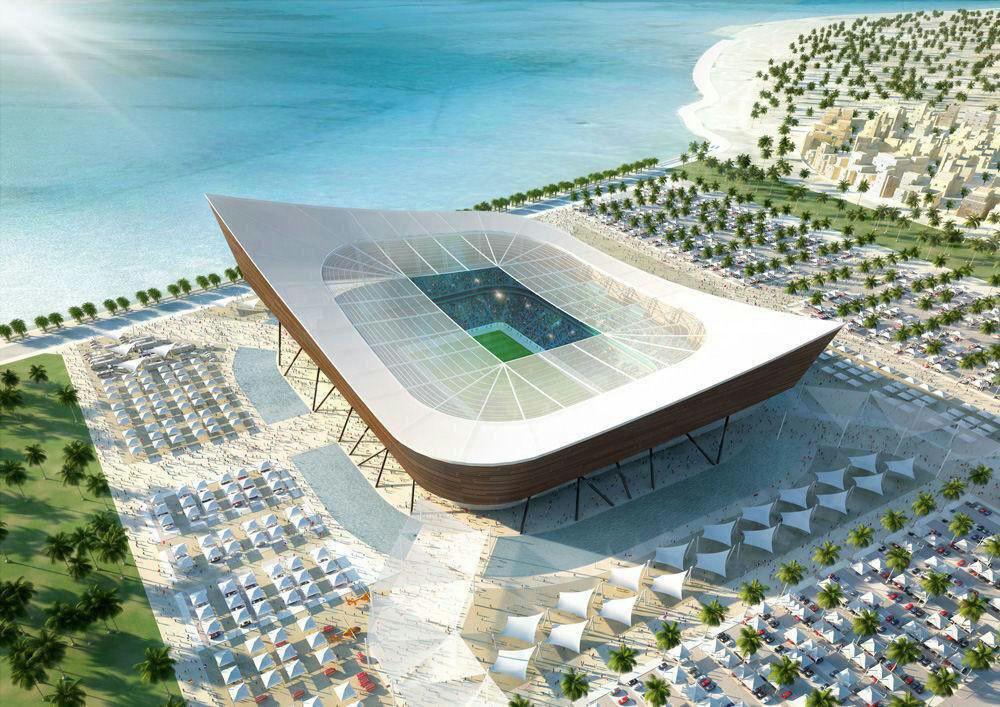 تاریخ برگزاری جام جهانی ۲۰۲۲ رسماً اعلام شد