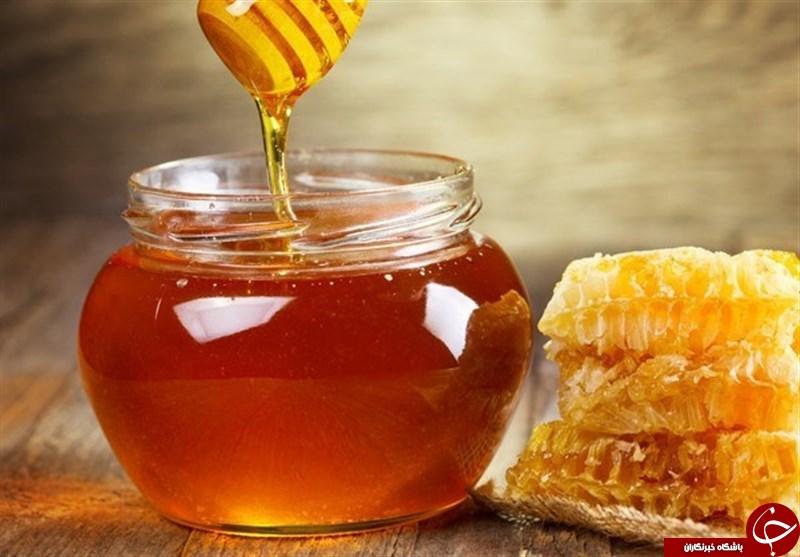از خواص ریحان و عسل آن چه میدانید؟! + طریقه مصرف عسل ریحان و مضرات آن