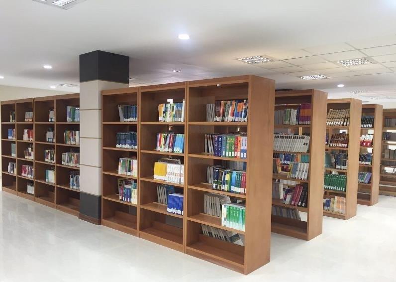 کتابخانههای بوشهر ۳۵ هزار عضو دارد