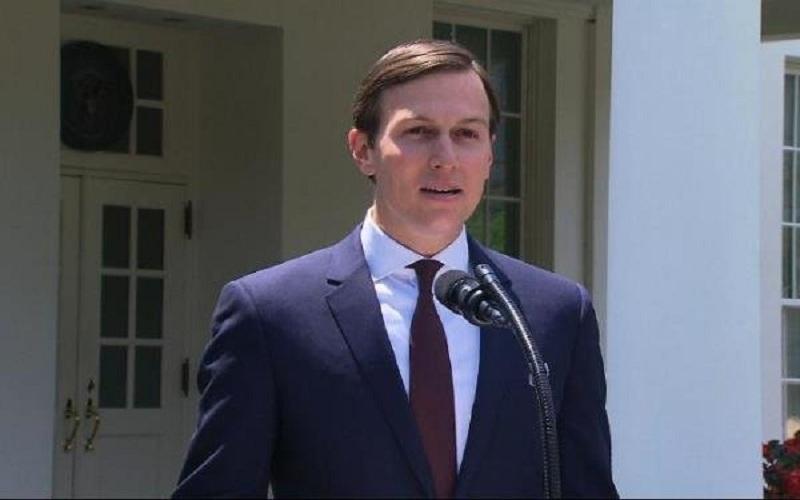 محدودیت دسترسی کوشنر به اطلاعات حساس امنیتی در کاخ سفید
