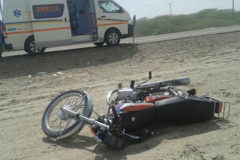 تصادف در محور کاشمر-خلیل آباد با یک کشته