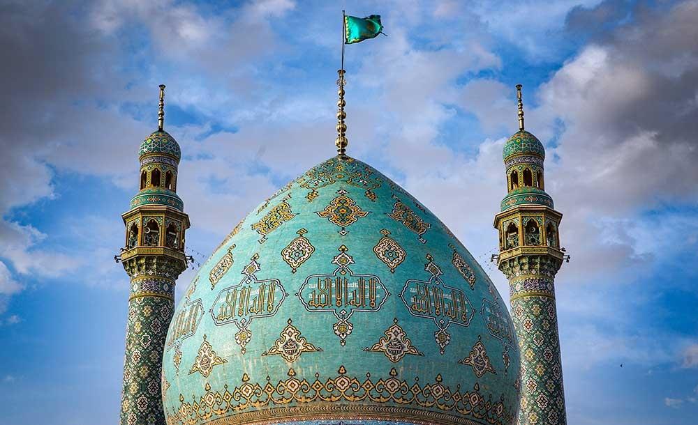ثبت یک هزار و ۳۰۰ مسجد شهری و روستایی