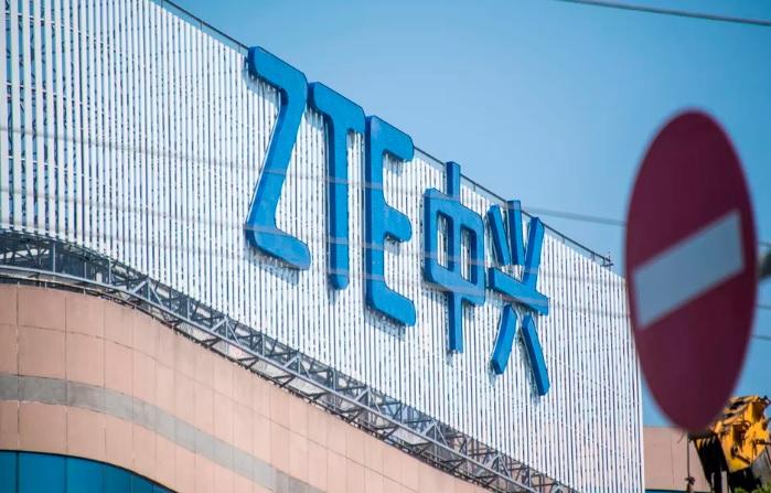 لغو ممنوعیت فروش قطعات به شرکت زد تی ای چین از سوی آمریکا