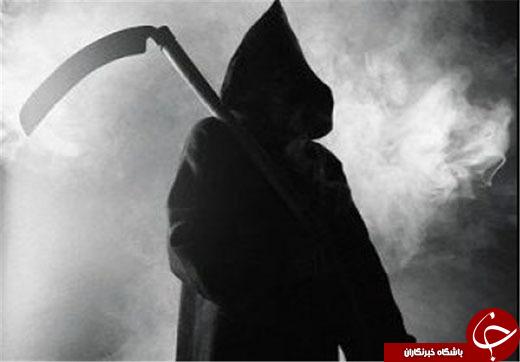 عزرائیل یعنی چه؟!/ فرشته مرگ برای چه کسانی خودش را آراست و برای چه کسانی ناراحت شد؟!