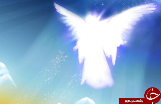 عزرائیل یعنی چه؟! / فرشته مرگ برای چه کسانی خودش را آراست و برای چه کسانی ناراحت شد؟!