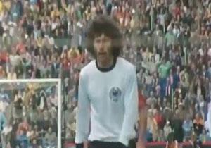 مروری بر رقابت دو تیم آلمان غربی - هلند در فینال جام جهانی 1974 +فیلم