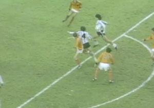 مروری بر رقابت دو تیم آرژانتین - هلند در فینال جام جهانی 1978 +فیلم