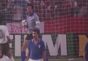 مروری بر رقابت دو تیم آلمان غربی - ایتالیا در فینال جام جهانی 1982 +فیلم