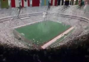 مروری بر رقابت دو تیم آرژانتین - آلمان غربی در فینال جام جهانی 1986 +فیلم