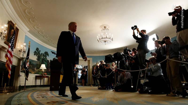 سیاستهای آمریکا درباره جمهوری اسلامی «رؤیای نشئگی» است/ دولت ترامپ بداند ایران عراق و افغانستان نیست