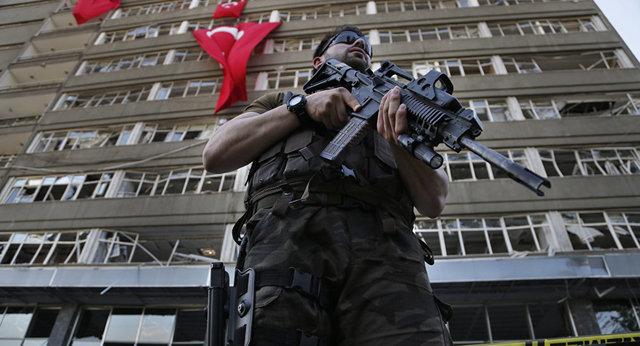 وضع فوقالعاده در ترکیه لغو میشود