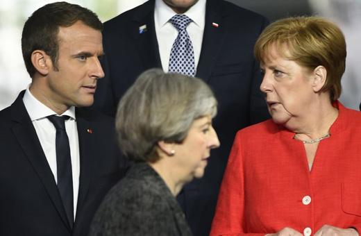 آمریکا با درخواست «معافیت کلی» اروپا از تحریمهای ایران مخالفت کرد