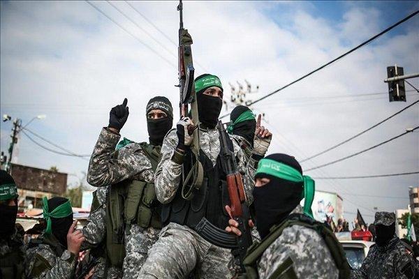 پاسخ قاطع گروههای فلسطینی به حملات موشکی شب گذشته صهیونیستها