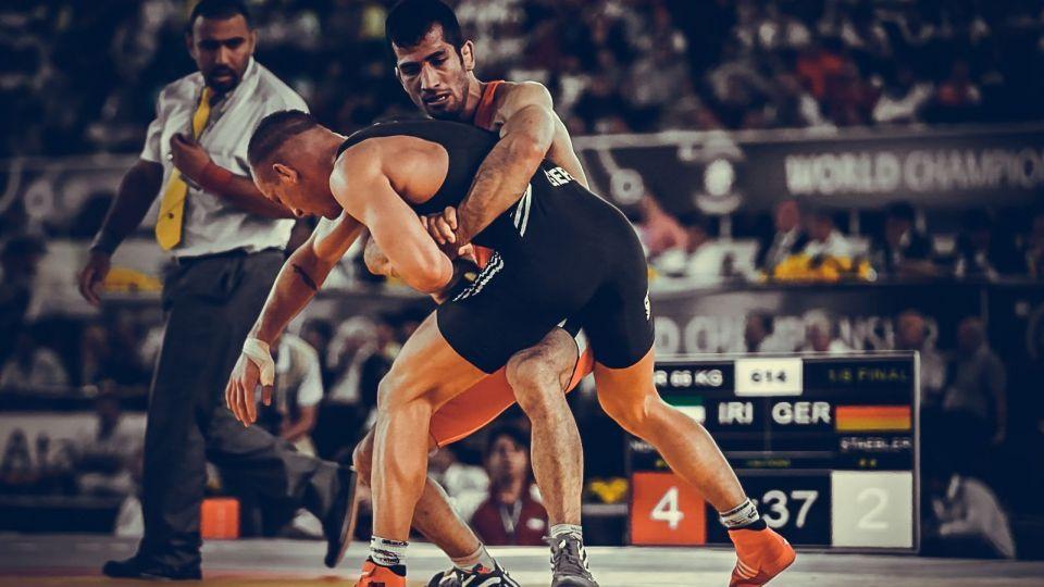 روایت عدم رویاروی ورزشکار ایرانی با حریف اسرائیلی