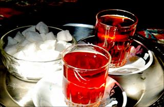 آشتی دوباره ذائقهها با چای ایرانی + صوت
