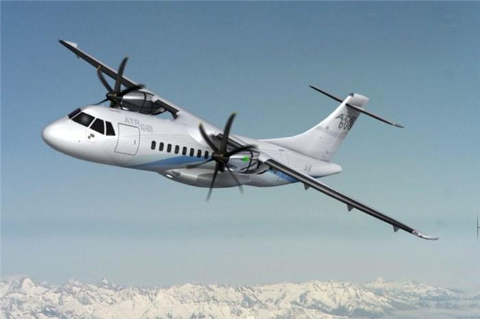 مجوز تحویل هواپیما ATR به ایران داده نمیشود