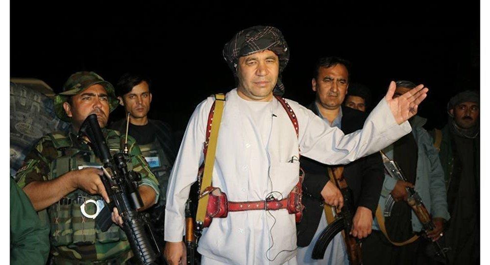 واکنش وزارت دفاع افغانستان به انتشار ویدئوی شکنجه محافظان «قیصاری»