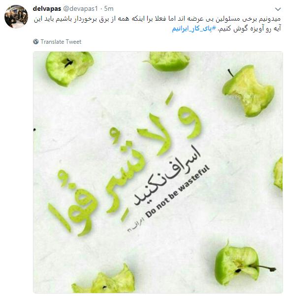 در هر شرایطی پای کار ایران ایستادهایم+ تصاویر