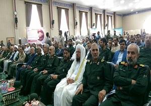 فرمانده جدید سپاه سلمان معرفی شد