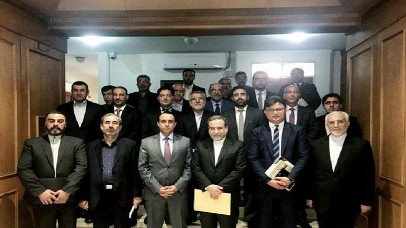 سومین نشست کمیته همکاری های دفاعی - امنیتی ایران و افغانستان برگزار شد