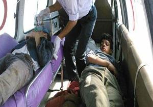 ۶ کشته و زخمی بر اثر انفجار بمبی در حومه دمشق