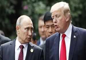 نماینده مجلس آمریکا: ترامپ فاقد شجاعت لازم برای مقابله با پوتین است