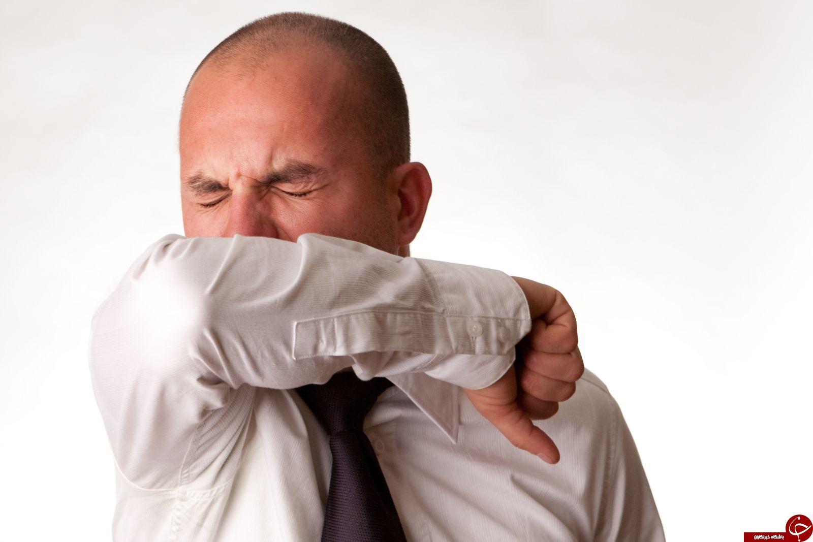 درمان سرفه /  سریع ترین روش درمان سرفه در 5 دقیقه